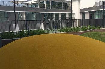 Chính chủ cần bán căn penthouse đẹp nhất tòa The Zen KĐT Gamuda Gardens