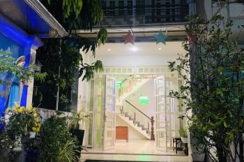 Cho thuê nhà đường Phạm Văn Chiêu, Quận Gò Vấp