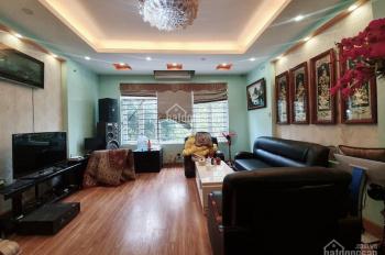 Bán Nhà KĐT Linh Đàm,Hoàng Mai 60m2*5T *MT 5m vỉa hè, phân lô, kinh doanh, văn phòng, 6,7 tỷ