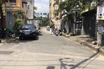 Bán nhà MTNB Nơ Trang Long, phường 12, Quận Bình Thạnh DT 5,5x21m. Giá 11,5 tỷ TL