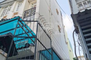 Nhà đẹp rộng 5m*14m, gần mặt tiền, nhà 4 tầng, 4 phòng ngủ