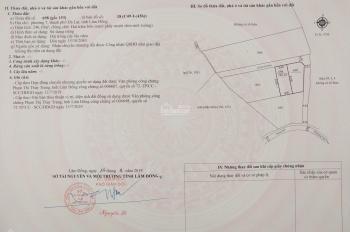 Hạ giá bán gấp đất Măng Lin, Phường 7