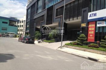 Cho thuê văn phòng tại GP Invest 170 Đê La Thành 200 - 500 m2 giá từ 230 nghìn/m2/th