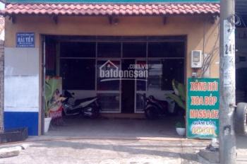 Bán nhà đang kinh doanh massage tại thị trấn Hóc Môn, TP. HCM