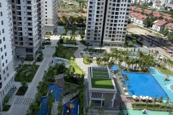Cho thuê căn hộ Sài Gòn South 2PN giá 15tr/th full nội thất