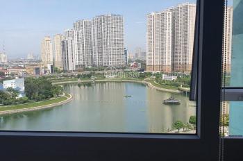 Bán căn hộ chung cư N2D mặt đường Hoàng Minh Giám căn góc view hồ điều hòa 15ha giá rẻ
