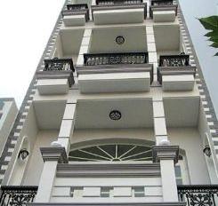 Bán nhà MT đường Hồ Văn Huê, quận Phú Nhuận, DT 6x13m. Giá 21,5 tỷ TL