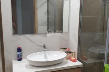Cho thuê căn hộ 1PN full nội thất đẹp tại Gamuda tòa The Zen gía 9tr/th. LH xem căn hộ 0963368379