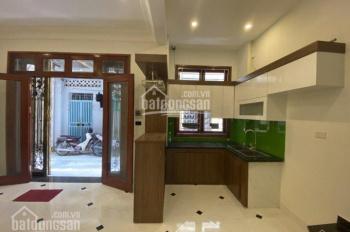 Chính chủ bán nhà ngõ 3 Nhân Hòa, cách mặt phố 20m, DT 36m2, MT 5m, xây mới, hiện đại, nội thất xịn