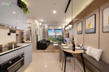 Bán gấp căn 2PN rẻ nhất 1.6 tỷ có điều hòa nhận nhà tháng 7 Vinhomes Smart City