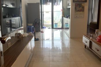 Bán căn 3PN đầy đủ nội thất, DT 87.3m2 ban công Đông Nam ở Hà Nội center Point, giá 3.2 tỷ bao phí