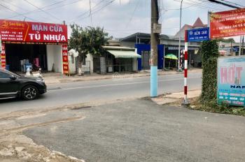 Bán nhà 3 tấm hẻm 160 Trần Hưng Đạo, tiện ích đầy đủ, gần trường cấp 1,2,3 gần sân vận động