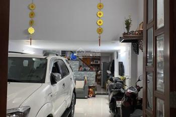 Nhà kiên cố hẻm xe hơi Bình Thới (4x16)m, giá 7.7 tỷ/TL - 0799805530