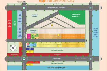 Dự án Future Port City an tâm đầu tư - an cư hạnh phúc