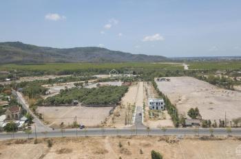 Cơ hội đầu tư đất mặt tiền đường Hội Bài Châu Pha, cách QL 51 1km SHR, TC 100%, công chứng ngay
