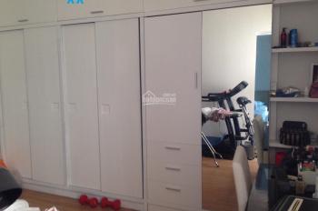 Hot! Cho thuê căn hộ 80m2, 2PN đầy đủ nội thất tại F4 Trung Kính, nhà đẹp. LH 0968.452.898