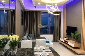 Cho thuê căn hộ cao cấp River Gate 2PN, nội thất cao cấp, giá chỉ 17tr/tháng