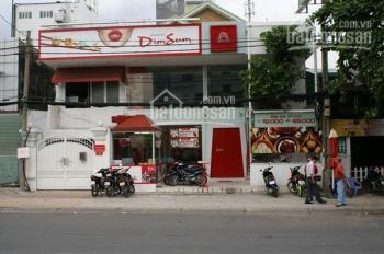 2 MT Trần Quang Diệu, Q3, gần cây xăng - cho thuê nguyên căn Trần Quang Diệu. LH: 0932095567