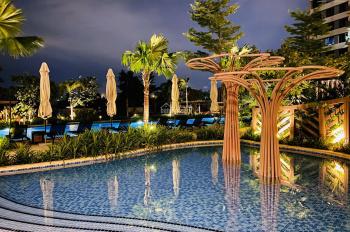 Bán căn hộ Palm City, Q. 2 giá 6 tỷ (105m2, 3PN, 2WC). LH: 0918604219 C. Loan