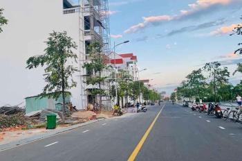 Bán nhà 2 lầu 1 trệt - ngay khu công nghiệp Bàu Xéo - trả trước 40%