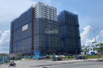 Bán Shophouse 1 trệt 1 lầu mặt tiền đường Nguyễn Lương Bằng PMH, Quận 7 giá gốc CĐT. LH 0901410358