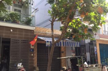 Bán nhà MT số 28 Lê Quốc Trinh, 4.1x20m, cấp 4 còn mới