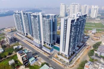 Cần bán gấp căn hộ 3PN One Verandah, căn góc, tầng cao, view sông, hướng đông nam, giá cực tốt