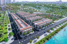 Đất nền thành phố chỉ từ 18tr/m2, duy nhất có tại Bình Lợi Center