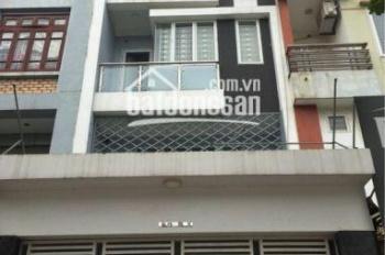 Cho thuê nhà trong khu đô thị mới đường Trung Yên 10, Trung Hòa, Cầu Giấy DT 100m2 x 4T chỉ 30tr/th
