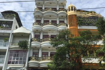 Bán nhà mặt tiền đường Hai Bà Trưng, Tân Định, Quận 1 DT: 7.6 x 18m vuông nhà 6 lầu giá 68 tỷ TL