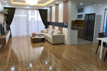 Nhượng lại căn hộ 122m2 tầng 12 3PN chung cư Thống Nhất Complex hướng Đông Nam hỗ trợ vay vốn
