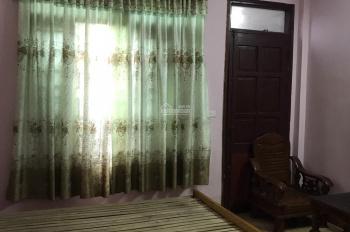 Phòng trọ khép kín có điều hòa, thang máy, nóng lạnh, TV tại ngõ 649 Lĩnh Nam