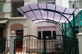 Cho thuê nhà biệt thự siêu đẹp và lịch lãm. Nằm trong khu Hưng Thái, Phú Mỹ Hưng, Quận 7