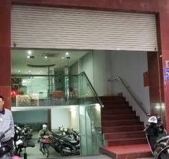Cho thuê văn phòng tại Vương Thừa Vũ, DT 50m2 - 60m2 - 180m2