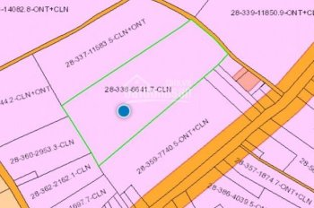 Bán đất vườn ăn trái 8641m2 và căn nhà cấp 4 khang trang, giá 500tr/sào, 0902883177