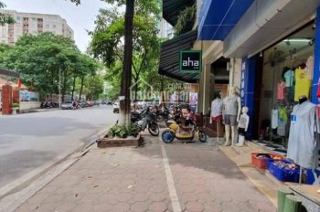 Bán nhà phố Trần Quý Kiên, giảm giá cực sốc, KD cực khủng, 14.8 tỷ