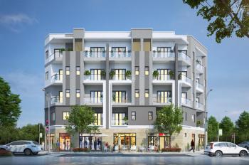 2.1 tỷ  sở hữu nhà phố liền kề vip nhất Long Biên, chiết khấu đến 8%