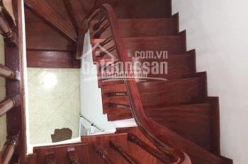 Chính chủ bán nhà Yên Lãng đẹp, ở ngay, full nội thất, 55m2 x 4T, MT 4.5m 5.2 tỷ, LH 0904.556.956