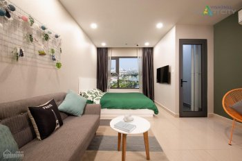 Bán căn Studio 898 triệu, cạnh công viên trung tâm có điều hoà 2 chiều rẻ nhất Vinhomes Smart City
