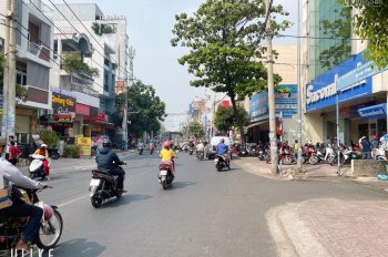 Mặt tiền kinh doanh cực đẹp đường Gò Dầu, P. Tân Sơn Nhì, DT: 4x16m cấp 4 đang cho thuê. Khương Tân