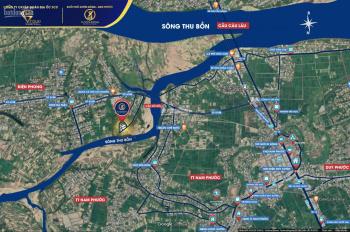 SCD Group chính thức tung giỏ hàng đẹp nhất khối phố Xuyên Đông - Thị trấn Nam Phước