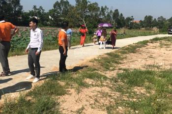 200tr triệu có ngay lô đất khu du lịch Điện Tiến, Điện Bàn, Quảng Nam