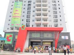 Cho thuê CH chung cư Phú Thạnh: 87m2, 2PN, 2WC, nội thất cơ bản, 8tr/tháng LH 0773843878 Sơn