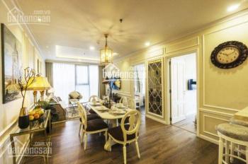 Hotline: 0973551816 - Cho thuê Hong Kong Tower. 110m2, căn góc, 3PN, full đồ đẹp, giá 21tr/th