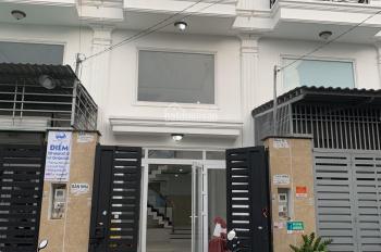 Bán nhà mặt tiền chợ, 3,8 tỷ, 1 trệt 2 lầu, Phường Thạnh Xuân, Hà Huy Giáp, quận 12