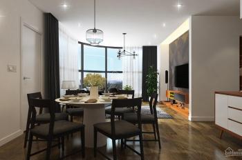 Bán rất gấp căn hộ Capital Garden ngõ 102 Trường Chinh. 112m2, 3PN, nội thất mới đẹp, 3.5 tỷ
