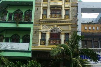 Bán khách sạn gần KCN Sóng Thần giáp Bình Chiểu, quận Thủ Đức