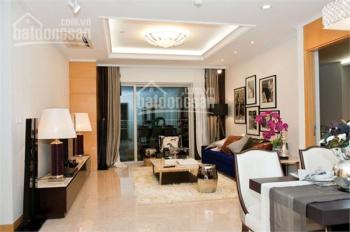Cần bán gấp căn hộ Capital Garden ngõ 102 Trường Chinh. 130m2, 3PN, căn góc thoáng mát, 4.5 tỷ