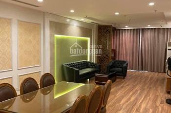 Cho thuê căn hộ chung cư Vinhomes Nguyễn Chí Thanh 4PN, 170m2, đủ đồ như ảnh