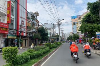 Khu vip đường Nguyễn Cửu Đàm, DT (8x20=160m2) nhà 2,5 tấm, giá 21,5 tỷ TL. Cách MT 20m (Hào Em)